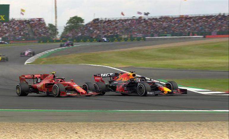 Abu Dhabi: i risultati che permetterebbero a Leclerc di chiudere al terzo posto nel Mondiale