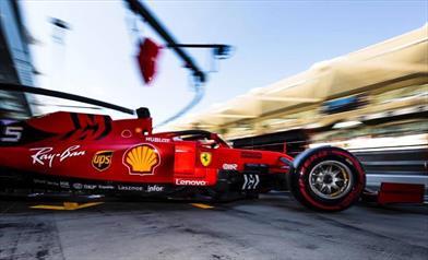 Abu Dhabi: Rammarico Ferrari per l'errore in Q3, ma Leclerc non si butta giù