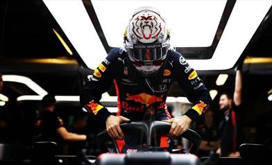 Abu Dhabi: Verstappen consapevole di aver fatto il massimo, mentre Albon...