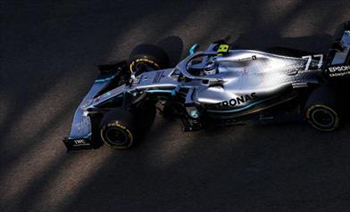 Abu Dhabi: Wolff soddisfatto della doppietta in qualifica, obiettivo Top-5 per Bottas