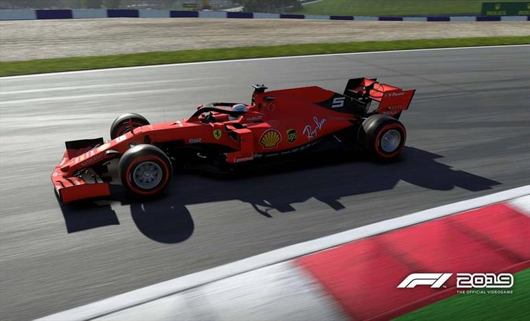 Affronta i tuoi rivali e celebra le tue vittorie in F1 2019, in arrivo questa settimana