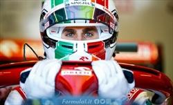 Alfa Romeo: ancora a punti, ma delusi