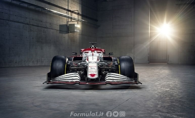 Livrea compleanno 111 Alfa Romeo