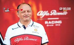 Alfa Romeo: contenti per aver lottato con le Ferrari
