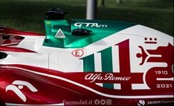 Alfa Romeo - In Italia con il tricolore