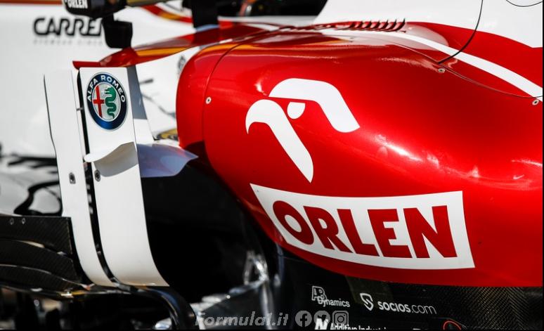Alfa Romeo - Lotteremo per i punti in ogni Gran Premio