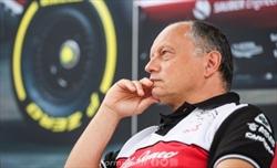 Alfa Romeo nel 2022 potrebbe sostituire sia Raikkonen che Giovinazzi