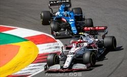 Alfa Romeo: sarà difficile ma lavoriamo per entrare in zona punti