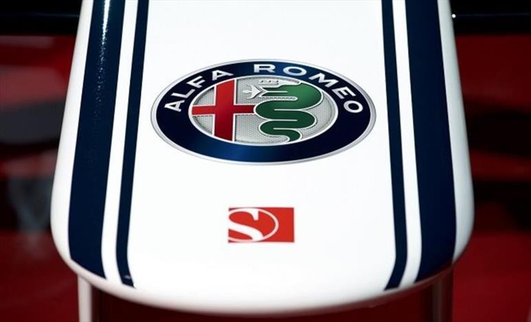 Alfa Romeo-Sauber, il 2018
