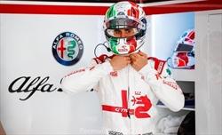 Alfa Romeo - Una buona strategia per andare a punti