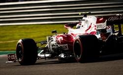 Alfa-Sauber, Andretti e la situazione di Giovinazzi: