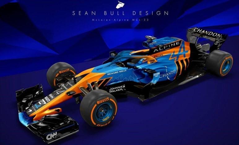 Alonso e McLaren, calvario finito finalmente ... o no?