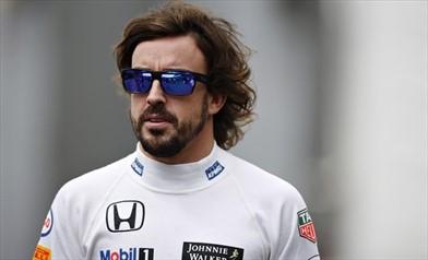 Alonso: in Ungheria dobbiamo far bene