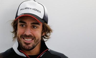 Alonso: la squadra fatica io ho fatto bene