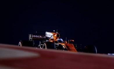 Alonso: mai corso con meno potenza in tutta la mia vita