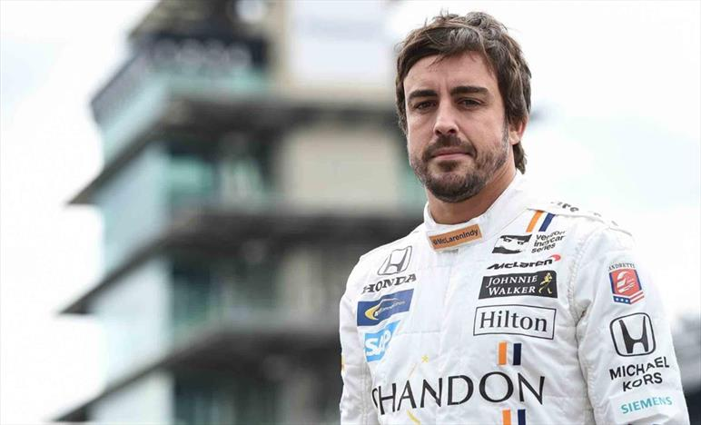 Alonso, obiettivo Tripla Corona