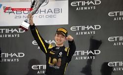 Alonso parteciperà ai test Renault ad Abu Dhabi