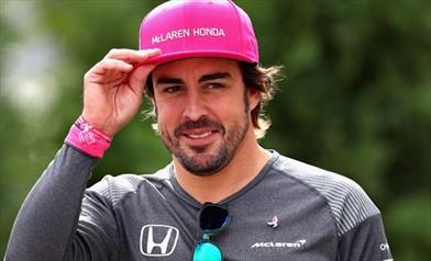 Alonso: rinnovo a breve termine
