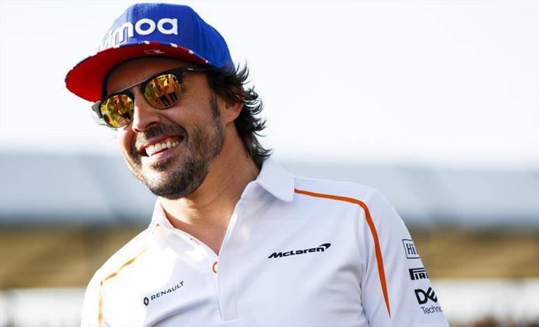 ALONSO: se ci fosse la possibilità di tornare in F1 la valuterei...