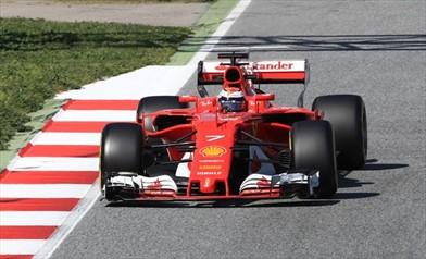 Analisi dei test di Barcellona: la Ferrari è davvero la più veloce?
