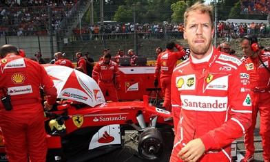 Analisi della gara: una Ferrari mondiale spaventa la Mercedes a Spa