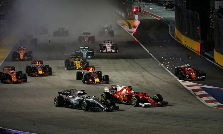 Analisi gara: Hamilton ha dominato con una Power Unit che aveva percorso quasi 5000 km