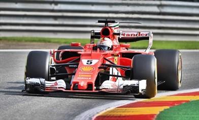 Analisi libere: quella vista oggi è un'altra Ferrari rispetto a quella di Silverstone