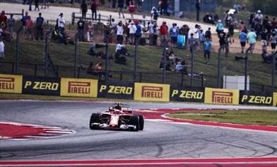 Analisi prove libere: non il miglior venerdì dell'anno per la Ferrari
