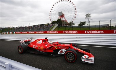 Analisi prove libere: super Vettel ma Mercedes non è cosi lontana