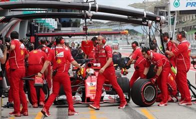 Analisi Qualifiche: Ferrari miglior vettura in pista ma a fare le pole è Lewis Hamilton