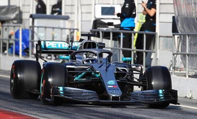 ANALISI TEST 1: e se i problemi Mercedes fossero causati dalla troppa dolcezza sugli pneumatici