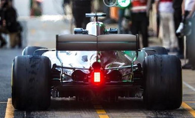 ANALISI TEST BARCELLONA 2018: Mercedes molto veloce ma la Ferrari SF71H ha del potenziale