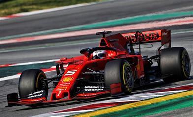 ANALISI TEST BARCELLONA: Ferrari molto veloce ma Mercedes nella giusta finestra lo è altrettanto