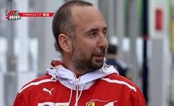 Ancora aggiornamenti importanti per la Ferrari e si punta alla terza fila