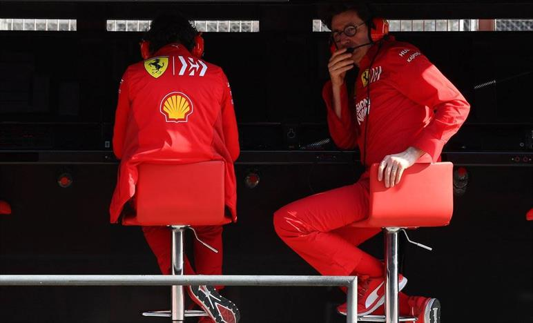 Anteprima Gp del Bahrain: le dichiarazioni Ferrari