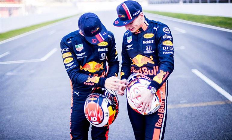 Anteprima Gp del Bahrain: le dichiarazioni Red Bull