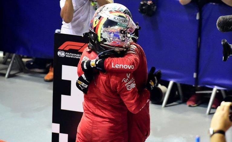 Anteprima Russia: Ferrari a Sochi in cerca di conferme
