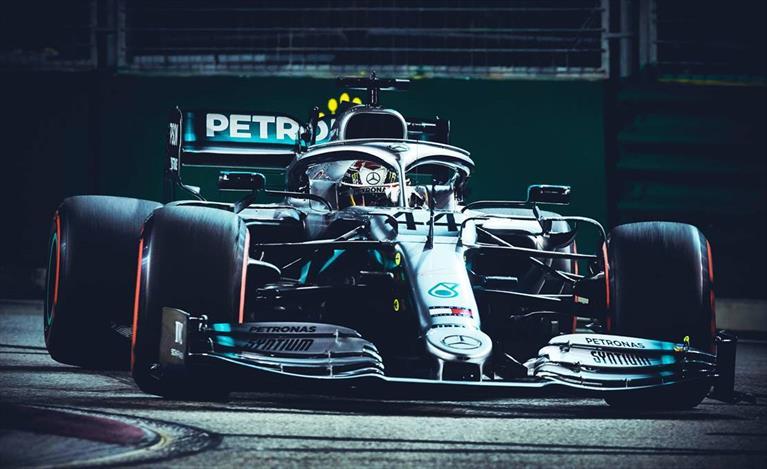 Anteprima Russia: Mercedes a Sochi per un solo risultato... La vittoria