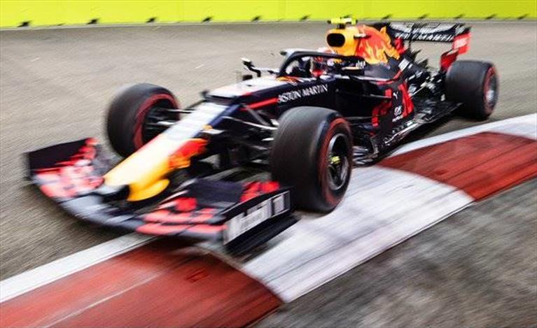 Anteprima Russia: Red Bull a Sochi per insediare le Ferrari