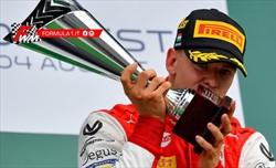Arriva il debutto ufficiale per Schumacher, Llott e Shwartzman