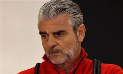 Arrivabene, gara deludente, la Safety Car decisiva