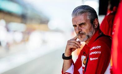Arrivabene, grande gara, risposta a chi critica la F1 - Arrivabene, grande gara, risposta a chi critica la F1