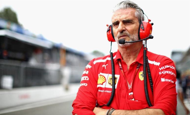 Arrivabene, Vettel come Schumi, vincerà con Ferrari, Leclerc? un fenomeno