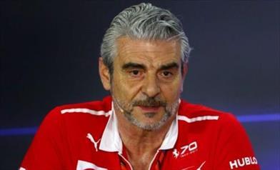 Arrivabene, vittoria da Ferrari, continuiamo a lavorare