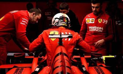 BAHRAIN GP - FERRARI PREVIEW: Il team del Cavallino alla riscossa...