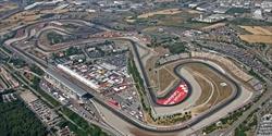 Circuito Barcellona