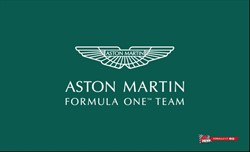 Bentornata Aston Martin