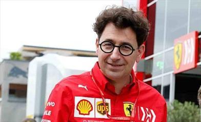 Binotto: non ha senso interrompere lo sviluppo della Ferrari SF90