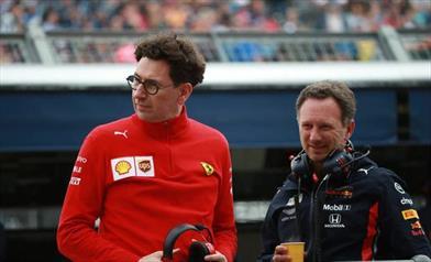 Binotto sulle performance Ferrari: adesso capiamo le gomme