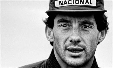 Binotto, Wolff, ed il ricordo di Ayrton Senna...